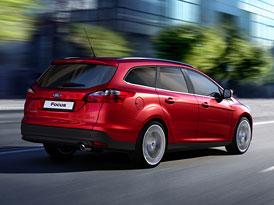 Ford Focus: Tapety na plochu
