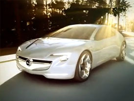 Video: Opel Flextreme GT/E – Budoucnost rüsselsheimského designu