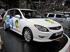 Hyundai i30 FIFA: Nová příď a dobrá výbava za 294.900,-Kč