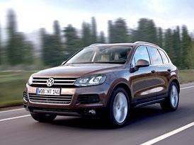 Český trh v roce 2011: Nejprodávanější velké terénní vozy, SUV a pickupy