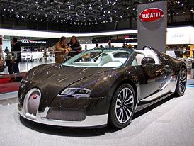 Bugatti 16c Galibier do Palexpa nedorazilo