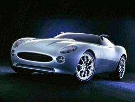 Jaguar: N�stupce E-Type p�ijde nejpozd�ji do �ty� let