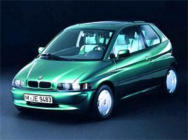 Šéf BMW: Nové malé modely dostanou pohon předních kol