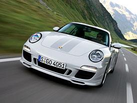 Porsche 911 Sport Classic: Nejdražší 911 na českém trhu za 5,4 milionu Kč