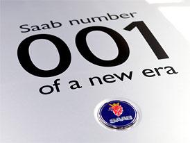 Saab v pondělí obnovil výrobu