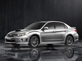 Subaru Impreza WRX dostane wide-body design z verze STI