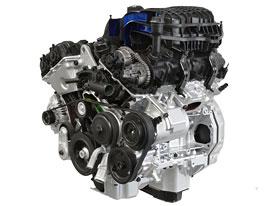 Chrysler má nový motor Pentastar 3,6 V6 (216 kW, 353 Nm)
