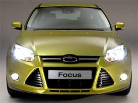 Video: Ford Focus – Design nové generace hatchbacku