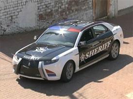 Video: Carbon E7 – Policejní speciál se představuje