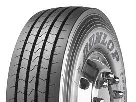Dunlop SP344/444 - Pro větší objem