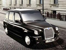 London Taxi International: Londýnská taxi míří do ČR