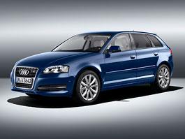 Audi A3: T�et� facelift pro druhou generaci