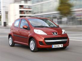 PSA Peugeot Citroën: Nové benzinové tříválce dostanou přeplňování
