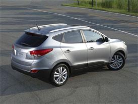 Hyundai ix35: 33.000 objedn�vek b�hem prvn�ho m�s�ce na trhu