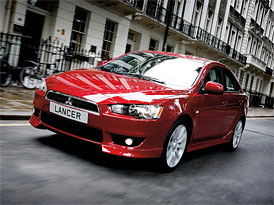Mitsubishi Lancer: Nové motory 1,6 MIVEC a 1,8 DI-D MIVEC