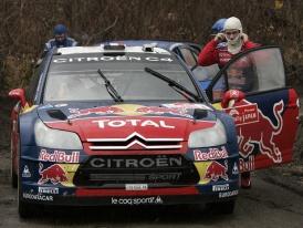 Turecká Rally 2010 – Loeb a Citroëny opět dominují světu