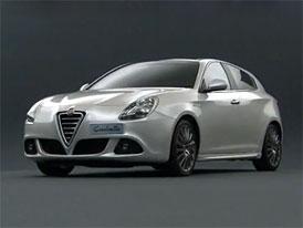 Video: Alfa Romeo Giulietta – Krátký pohled na design