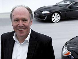 Ian Callum šéf designu Jaguaru o dřevě v interiérech a trendu kupé-sedanů (rozhovor časopisu AutoDesign&Styling)