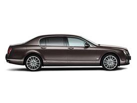 Bentley Continental: Dvě nové edice exkluzivně pro Čínu