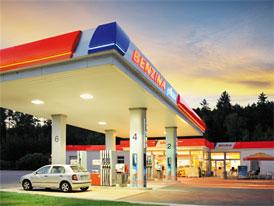 Co prozradí o benzínu oktanové číslo