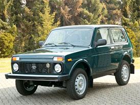 Ruská automobilka AvtoVAZ se v pololetí vrátila k zisku