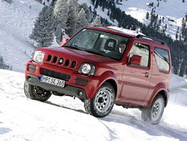 Suzuki: Pětiletá záruka pro české zákazníky