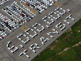Ford vyrobil už 6 milionů Transitů (velká fotogalerie z historie+video)