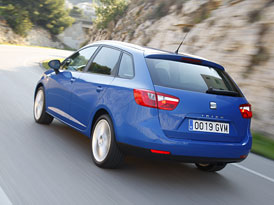 Český trh v červenci 2010: Úspěšný Seat Ibiza v Top 5 malých vozů