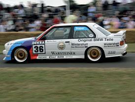 BMW Motorsport: Připravujeme vstup do DTM