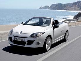 Renault Mégane CC: Nová generace francouzského kupé-kabria