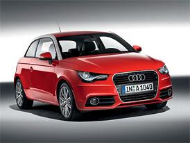 Auto Bild: Audi A1 se neprodává tak dobře, jak automobilka očekávala