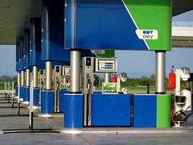 OMV a Benzina se dohodly na vzájemné akceptaci palivových karet