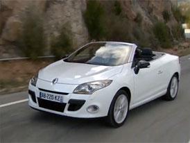 Video: Renault Mégane CC – Nový kupé-kabriolet se představuje