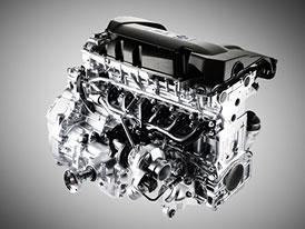 Volvo: Nové pětiválce D3 (120 kW) a D4 (130 kW), modernizace šestiválců 3,2 (179 kW) a T6 (224 kW)