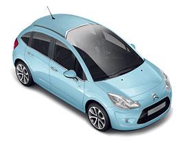 Citroën C3 Visiodrive: Nový akční ceník se slevami až 50 tisíc Kč