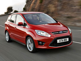 Ford investuje do nové továrny v Thajsku 450 milionů dolarů