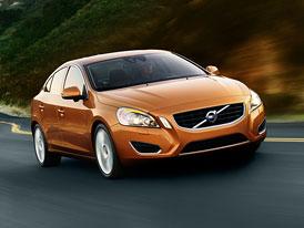 Volvo S60 na českém trhu: D3 za 820 tisíc Kč, 2,0T EcoBoost za 850 tisíc Kč