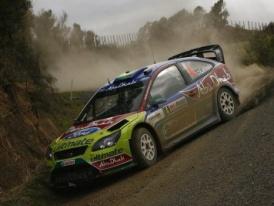 Rally Nový Zéland 2010 – Překvapivé Latvalovo vítězství, Loeb dvakrát havaroval (+ fotogalerie)