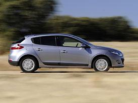 Renault: Dvouspojková převodovka EDC pro Mégane a Scénic za 30.000,-Kč