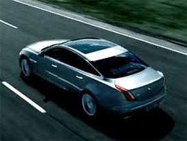 Video: Jaguar XJ – Rychlé představení luxusního sedanu