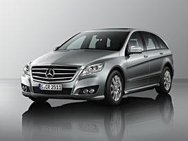 Mercedes-Benz chce letos zvýšit prodej o 7 %