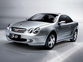BYD a Daimler budou vyrábět v Číně nový elektromobil: Nemůžeš-li soupeře porazit, spoj se s ním
