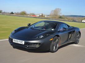 McLaren: Největší karbonová zakázka v historii