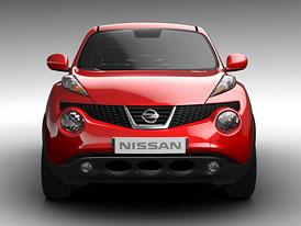 Nissan Juke na českém trhu: První cena 369.000,-Kč