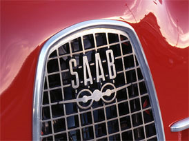Saab rozhoduje, zda se pust� do v�roby mal�ho modelu, n�stupce Saabu 92