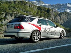 BSR: Pro větší požitek z řízení auta