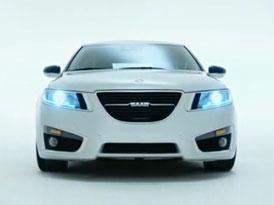 Video: Saab 9-5 – Nová éra v historii švédské automobilky