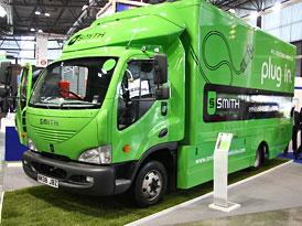 Výrobce nákladních aut Avia zvýšil v pololetí tržby o čtvrtinu