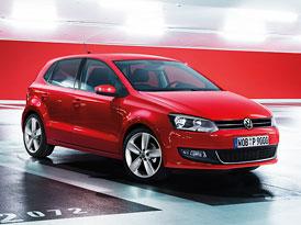 VW Polo: Bonus 25 tisíc Kč na leasing nebo výkup na protiúčet
