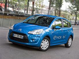 Francouzská automobilka PSA Peugeot Citroën se v pololetí vrátila k zisku
